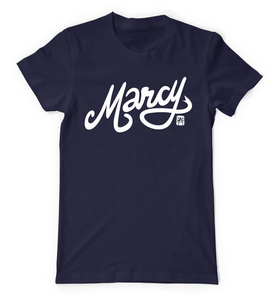 Marcy Basic tee in all the colours