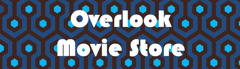 Overlook Movie Store