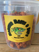 Monster Baits & Dips 9mm Soft Pellets - Krill