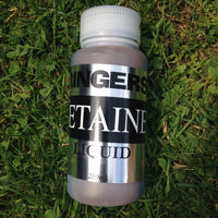 Ringers Betaine Liquid Attractants and Dips ringers- GO FISHING TACKLE
