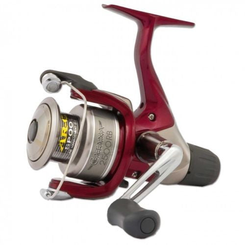 Shimano Catana RB Reel 2500RB