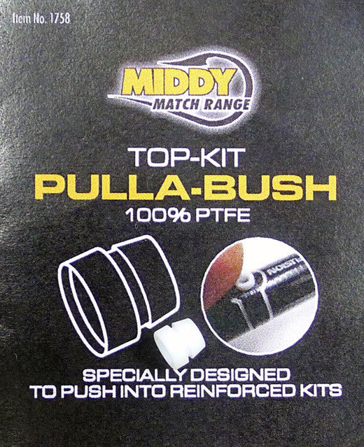 Middy Top Kit Pulla Bush