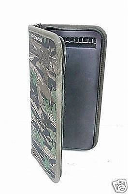 stiff rig wallet camo accessories Misc- THE MATCHMEN ANGLING CENTRE