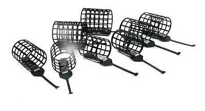 Cage feeders Round - this sale is for 20 feeders of assorted sizes