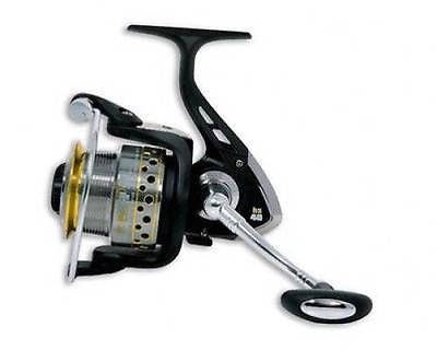 Lineaeffe High speed match reel 30FD Aluminium shallow spool+ s spool Match Reels Misc- THE MATCHMEN ANGLING CENTRE