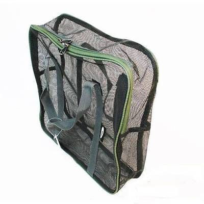 NGT boilie dry. air dry boilie bag.  small and medium available Specimen Luggage Misc- THE MATCHMEN ANGLING CENTRE