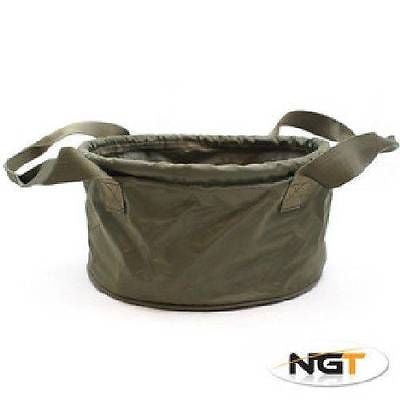 Deluxe Groundbait Bowl Specimen Luggage Misc- GO FISHING TACKLE