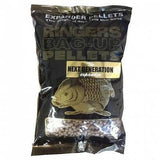 Ringers Next Generation Fast Acting Expander Pellets Pellets ringers- THE MATCHMEN ANGLING CENTRE