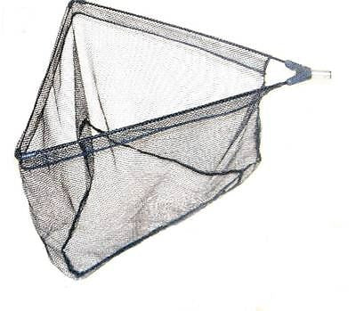 Dinsmore Folding Triangular Pan nets 24 inch Nets, keepnets and handles dinsmore- THE MATCHMEN ANGLING CENTRE