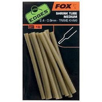 fox edges shrink tube Terminal Tackle Fox- GO FISHING TACKLE