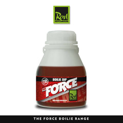 Rod Hutchinson - The Force Boilie Dip - 250ml Attractants and Dips Rod Hutchinson- THE MATCHMEN ANGLING CENTRE