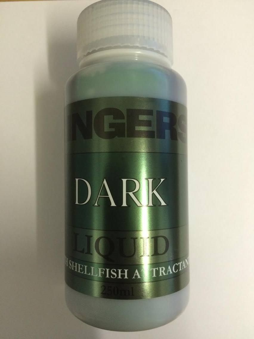 Ringers Dark Liquid Attractants and Dips ringers- GO FISHING TACKLE