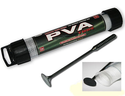 NGT Narrow Mesh 25mm PVA Tube 7m (Include Plunger and Funnel) Pva Products NGT- GO FISHING TACKLE