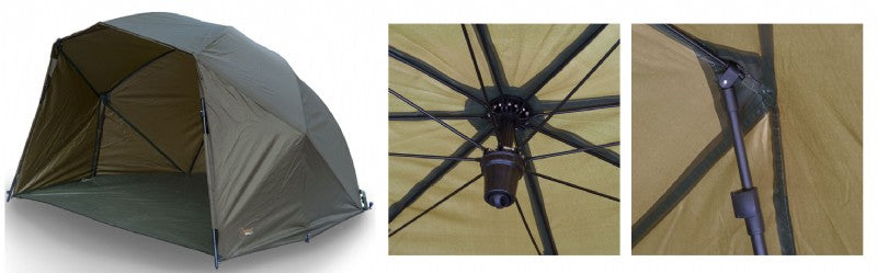Dynamic' 60 Brolly