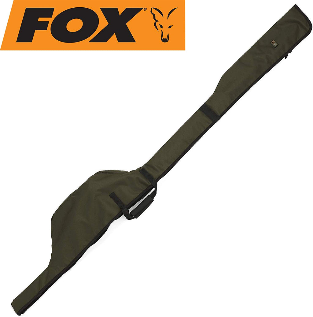 Fox R-Series Rod Sleeve 12ft Fox Luggage Fox- GO FISHING TACKLE