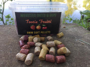 Monster Baits & Dips Tootie Fruitti Soft Pellets Pellets Monster Baits and Dips- GO FISHING TACKLE