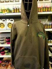 Monster Baits and dips Hoodies