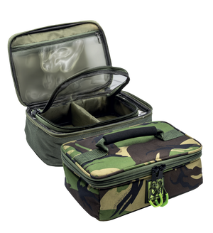 Accessory Bag – DPM Camouflage Rod Hutchinson Luggage Rod Hutchinson- GO FISHING TACKLE