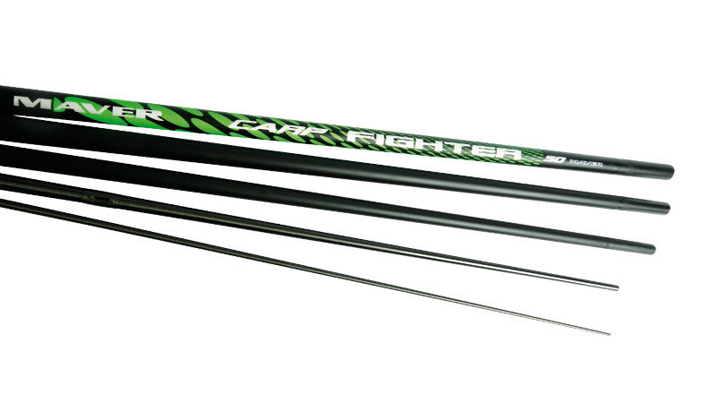 Maver Carp fighter pole