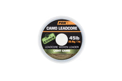 Fox Edges Light Camo Leadcore