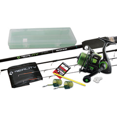 Maver Reality feeder fishing kit Match Rods Maver- GO FISHING TACKLE