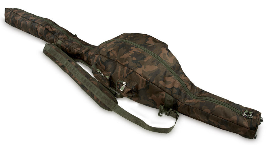 Fox Camo Lite Tri sleeve Specimen Luggage Fox- GO FISHING TACKLE