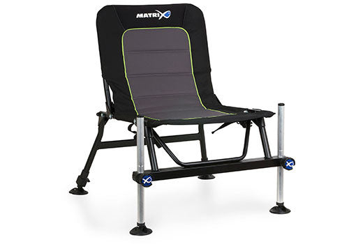 Matrix Accessory Chair Chairs Matrix- THE MATCHMEN ANGLING CENTRE