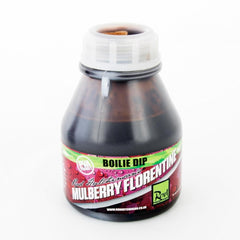 Rod Hutchinson - Mulberry Florentine Boilie Dip - 250ml