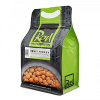 Rod Hutchinson Fruit Frenzy Boilies 1kg 15mm Boilies and Pop Ups Rod Hutchinson- GO FISHING TACKLE