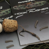 Gardner Covert Hook Aligners Terminal Tackle Gardner- GO FISHING TACKLE