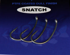 Hybrid Tackle Armohawk Snatch Hooks specimen hooks Hybrid Tackle- GO FISHING TACKLE