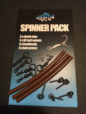 hybrid tackle Spinner Pack/ Ronnie Pack Terminal Tackle Hybrid Tackle- GO FISHING TACKLE