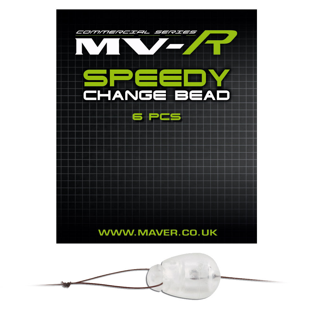 Maver MVR speedy change bead coarse accessories Maver- GO FISHING TACKLE