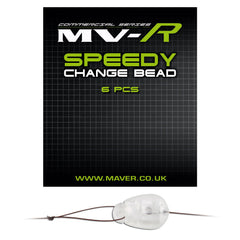 Maver MVR speedy change bead