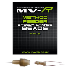 Maver MVR method speedy change bead
