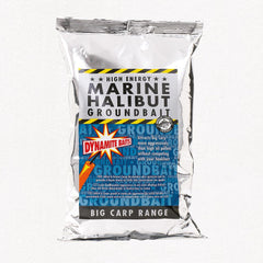 Marine Halibut Groundbait