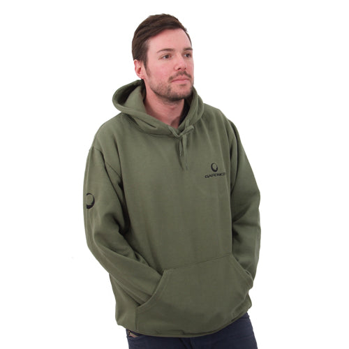 Gardner Green Hoody Clothing Gardner- GO FISHING TACKLE
