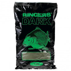 Ringers Dark Green Groundbait Groundbaits ringers- THE MATCHMEN ANGLING CENTRE