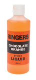 Ringers Chocolate Orange Sticky Liquid