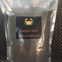 Monster Baits & Dips Seafood Bitez Groundbait