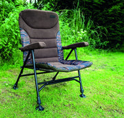 Skills Camo Relax Chair Adjustable