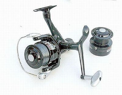 Lineaeffe Match Reel with line & spare spool Match Reels Misc- GO FISHING TACKLE