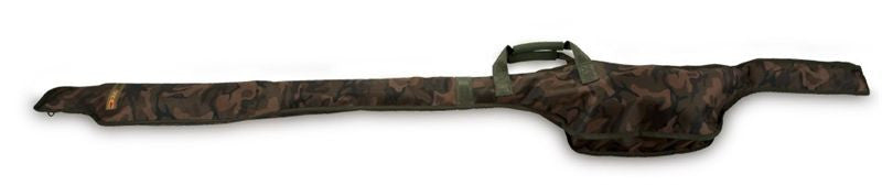 Camo Lite single rod jacket Specimen Luggage Fox- THE MATCHMEN ANGLING CENTRE