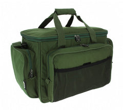 Green Insulated Carryall Specimen Luggage NGT- GO FISHING TACKLE