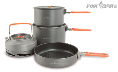 FOX Cookware Set cookware Fox- GO FISHING TACKLE