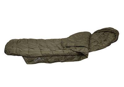 Fox Warrior® Sleeping Bag Sleeping Bags Fox- GO FISHING TACKLE