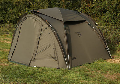 Fox Easy Dome 2 Man Maxi Bivvies and Shelters Fox- GO FISHING TACKLE