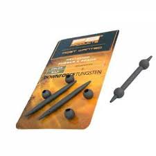 PB Products Downforce Tungsten Heli-Chod Rubbers & beads