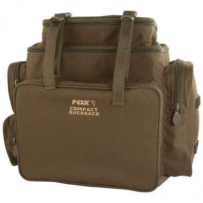Fox Specialist Compact Rucksack Fox Luggage Fox- GO FISHING TACKLE