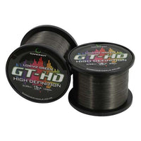 Gardner GT-HD Mainline Line and Braid Gardner- GO FISHING TACKLE